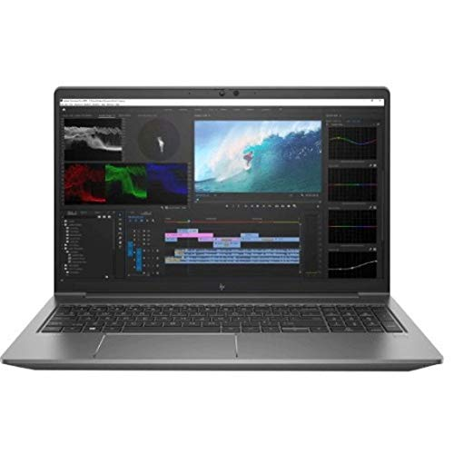 """Zbook Power G7 Intel core i9-10885H 8 Core (Turbo Speed 5.3Ghz) /32GB RAM DDR4 3200/ 1TB SSD /15.6"""" FHD /Nvidia Quadro T1000 Dedicated Graphics with 4 GB DDR5 /Windows10 Pro / 3 Year Warranty"""