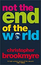 Best not the end of the world brookmyre novel Reviews