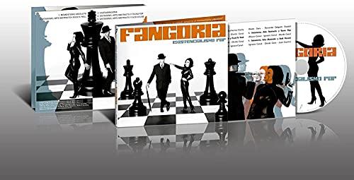 Fangoria - Existencialismo Pop (Cd Digipack)
