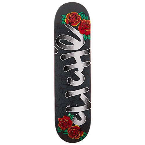 Cliche Handwritten Tattoo HYB Deck - 8.375`