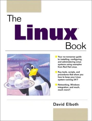 The Linux Book pdf Download