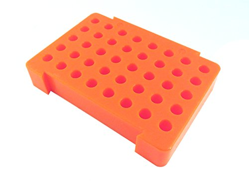 Router Bit Storage Tray Holder for 40 each 1/4 Diameter Bits RBT-1/4