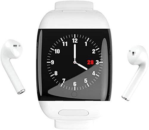 Smart Call Monitor de presión arterial con frecuencia cardíaca, inalámbrico, Bluetooth, compatible con Ios8.5+y Android4.4+ Be Different/B-B
