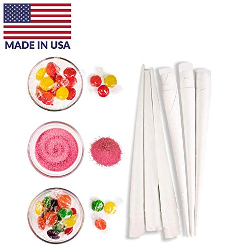 Sugar-Free Candy Cotton Candy Party Kit