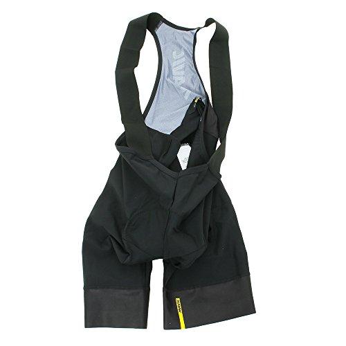 Mavic Herren 889645599021 Panties, Black/Black, L (50/52)