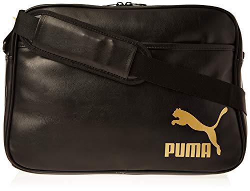 PUMA Originals Retro Reporter Tasche Puma Black OSFA