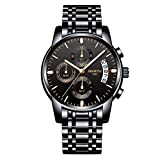 Watch comes with box , Guarantee card , Invoice Watch Feature - Date Dial Color: Multicolour; Dial Shape: Round Clasp Type: Buckle; Band Style: Bracelet 6 months warranty against manufacturing defects
