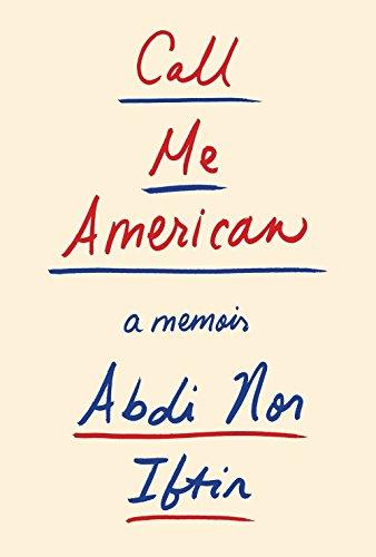 Image of Call Me American: A Memoir