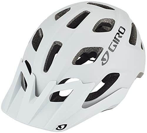 Giro Fixture Unisex Fahrradhelm, Grau (mat grey), 54-61 cm