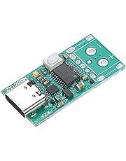 Yantan USB-C PD2.0/3.0 till ström försörjningsmodul lås fågel snabb laddning utlösare poll undersökningar detektor testare (ZY12PDN)