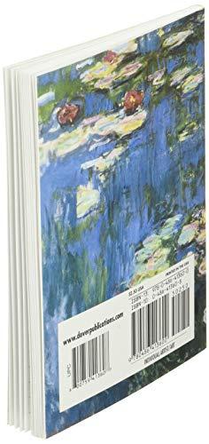 Monet Notebook