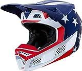 FOX V3 Prey Casque Motocross S