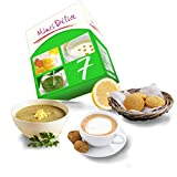 Régimen Hiperproteico 7 días 17 productos