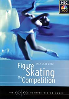 Best 2002 men's figure skating olympics Reviews
