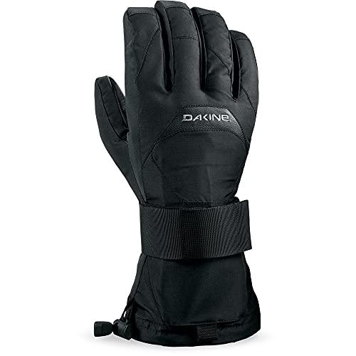 Dakine Leather Scout Snow Glove - Black   XXLarge