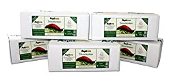 Agrinova Schneckenkorn 5 kg Köder-Discount (5 Kartons à 4 x 250 g) zuverlässig gegen Nacktschnecken