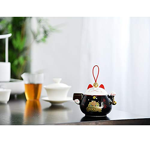 ZQY huisdier Urn begrafenis kleine crematie Urn winkel huisdier as thuis of begraafplaats voor geheugen snoep moer zout honing