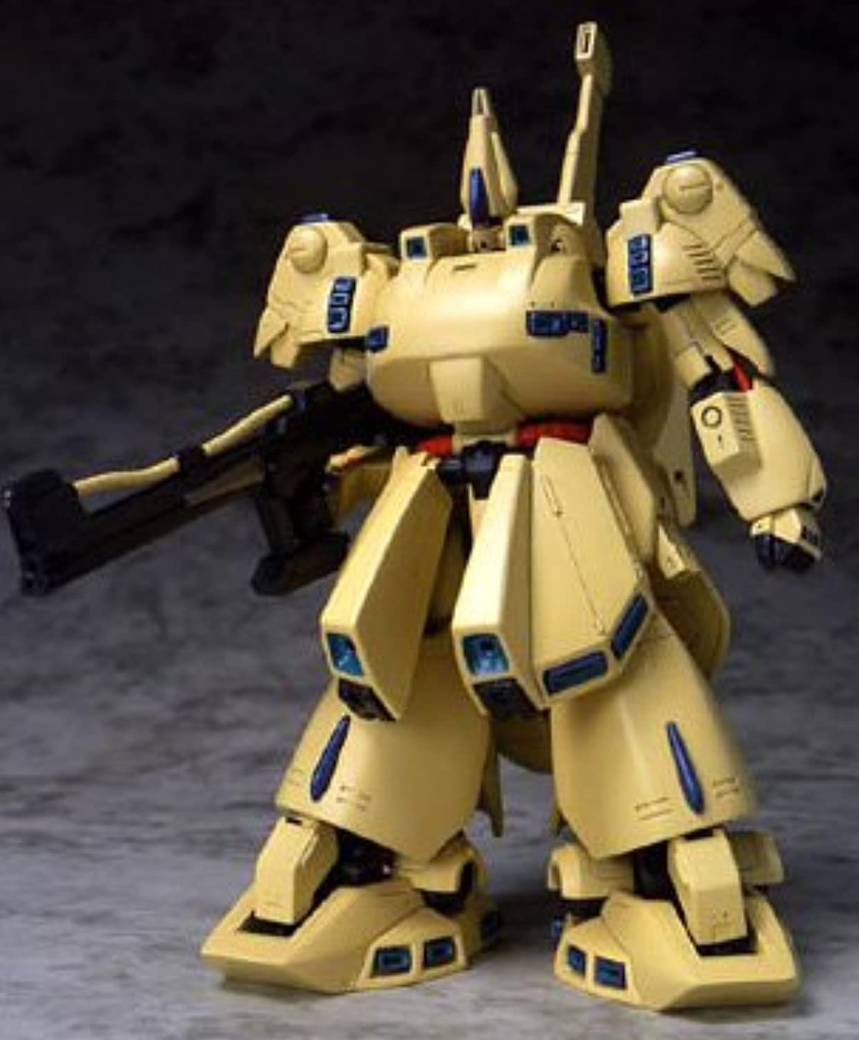 MSIA Mobile Suit in Action ZZ Gundam PMX-003 The O