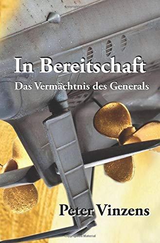 Perry Slot / In Bereitschaft: Das Vermächtnis des Generals: 1