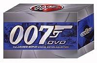 007 製作40周年記念限定BOX [DVD]