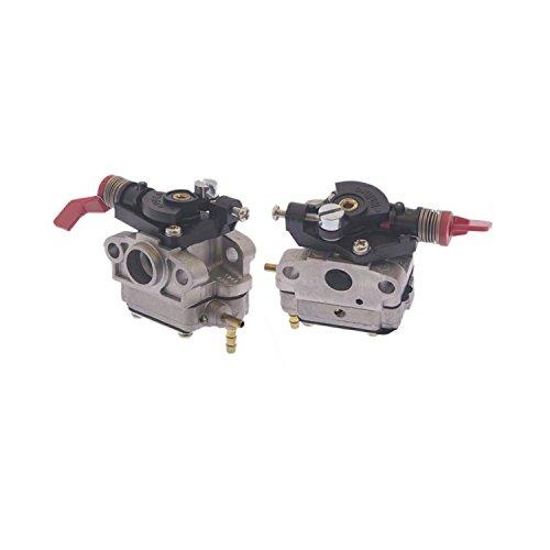 tecnogarden Carburador McCulloch Tivoli 63/65, HC60/70, Partner HG63/65, hasta 2005-351592