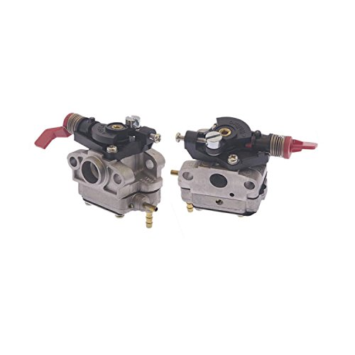 Carburador McCulloch cortasetos Tivoli 63/65, hc60/70, PARTNER hg63/65, hasta al 2005–351592