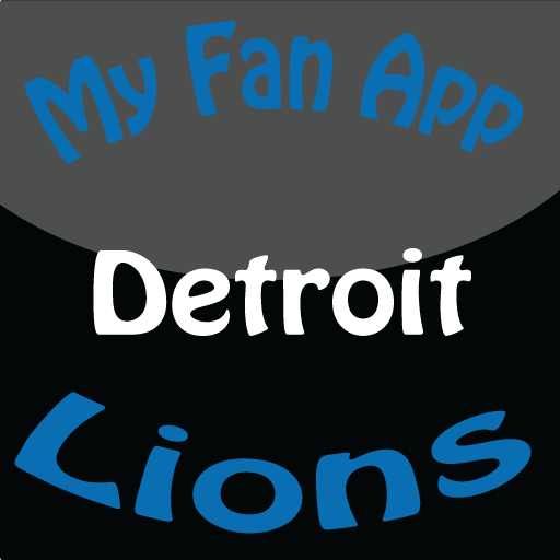 My Fan App : Detroit Lions