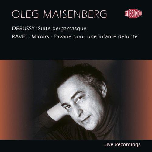 Maisenberg Spielt Debussy & Ravel