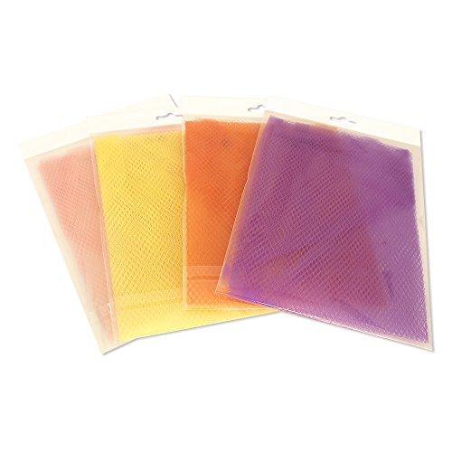 Haarschleier/Frisurschleier Herta feinmaschig 1 Stück Farbauswahl nach Verfügbarkeit