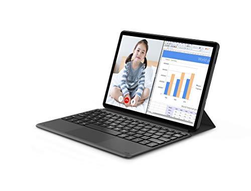 TECLAST TL-T30 Tastaturen für T30 tragbare Tablets, ultraleichte & schlanke tragbare kabellose Tastatur für TECLAST Tablet