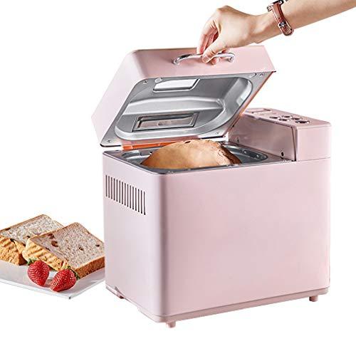 ZTGL Fastbake Breadmaker Machine, Small Smart...