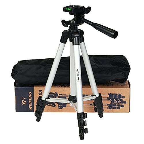 Kamerastativhalterung für Canon DSLR EOS 1300D 1200D 1100D 760D 750D 700D 600D 650D 550D 60D 70D SX50 SX60 SX30