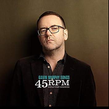 45 RPM (Replay Past Memories)