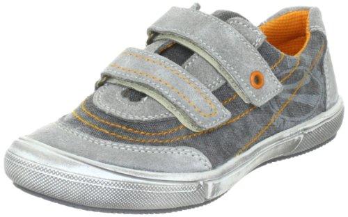 Richter Kinderschuhe Naik 72.6513.1181 - Zapatos de Cuero para niño