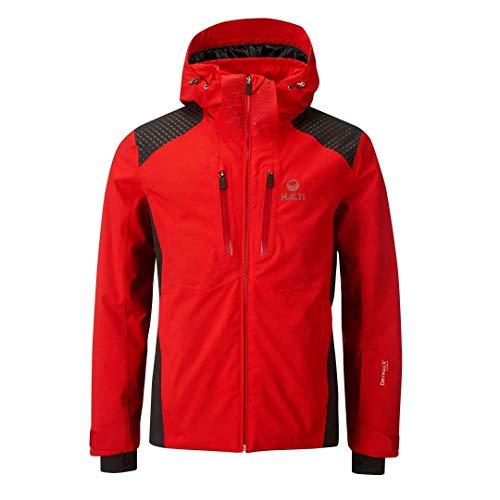 Halti Saarua M DX Ski Jacke, Farbe:neutral, Größe:L