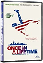 Once In A Lifetime - The Extraordinary Story of New York Cosmos