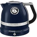Kitchenaid Artisan- 5KEK1522 - Hervidor de agua de 1,5L de doble pared - 2400W, color Azul Tinta 5KEK1522EIB
