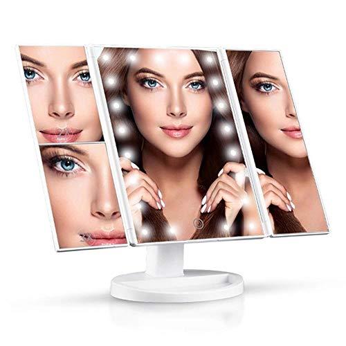 flexible mirror 10x kruidvat