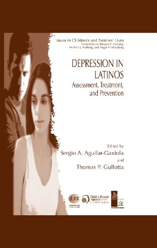 Depression in Latinos: Assessment, …
