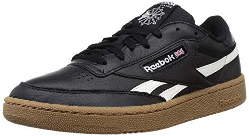 Zapatillas Reebok Revenge Plus Mu Negro 45