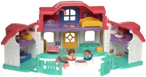 Fisher Price Little People Home Sounds Quality Limited Special Price inspection Sweet