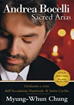 Andrea Bocelli - Sacred Arias: The Home Video