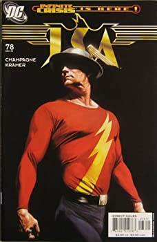 Comic JSA, #78, December 2005 Book