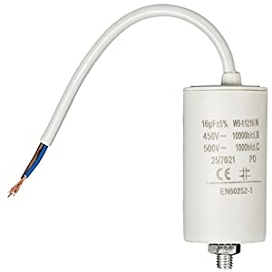 Fixapart-Capacitor-160Uf-450-V-Cable