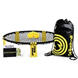 Spikeball Game Set (3 Ball Kit) - Game for The Backyard, Beach, Park, Indoors