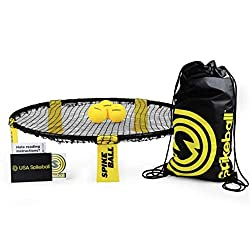 Best Toys for 12 Year Old Boys-Spikeball 3 Ball Kit