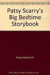 Big Bedtime Storybook Hardcover