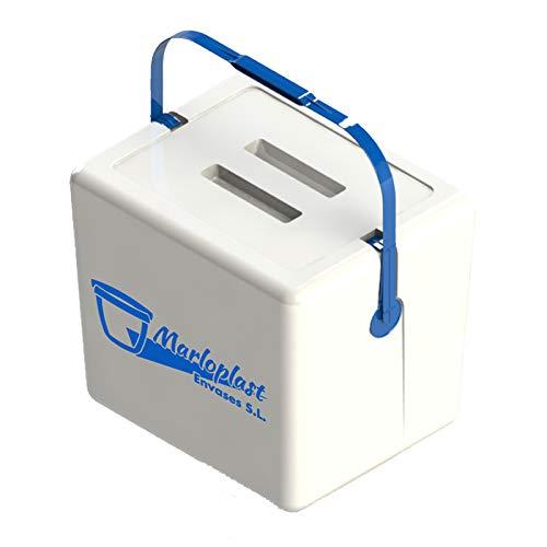 Nevera Corcho Polarbox P 21 litros (Pack 2 unid.)