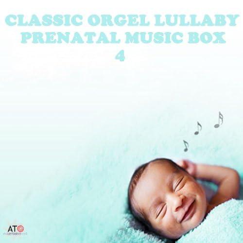 Baby Orgel