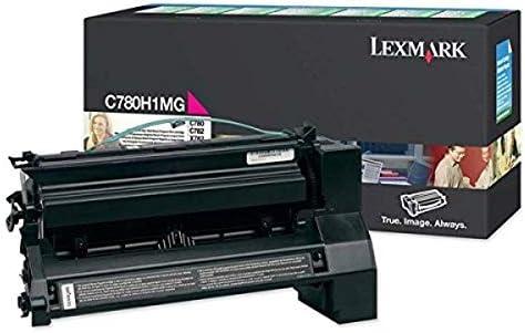 Lexmark Toner Für C780 C782 Kapazität 10 000 Seiten Gelb Bürobedarf Schreibwaren
